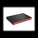 Wi-Tek WI-PMS326GF-24V Управляемый гигабитный L2 коммутатор с функцией PoE, фото 2