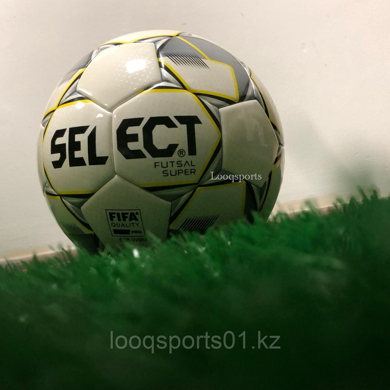 Футбольный мяч Select 4ка