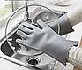 Перчатки универсальные для мытья посуды Magic brush, фото 3