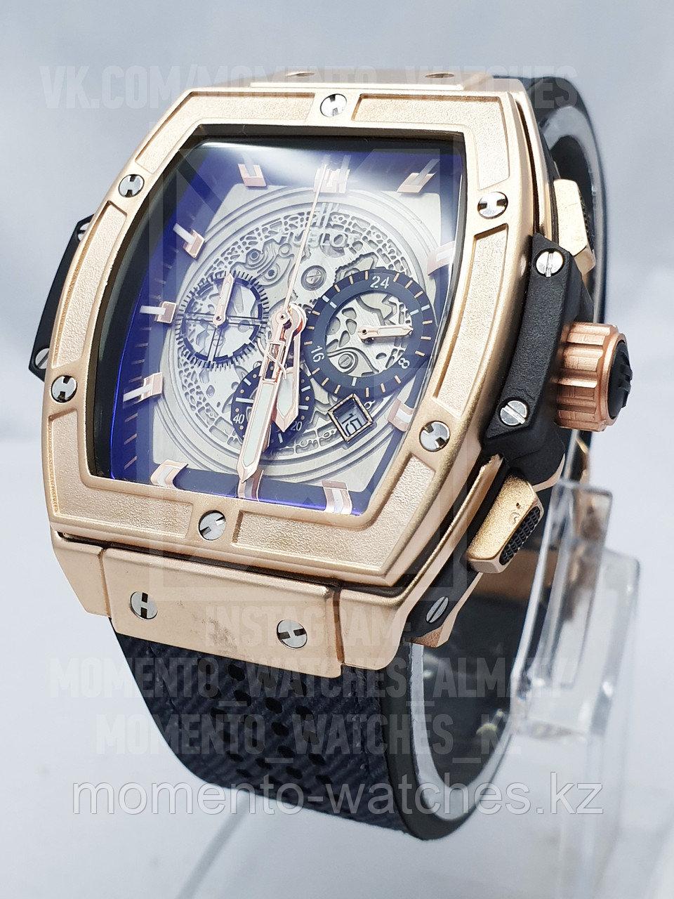 Мужские часы Hublot Senna