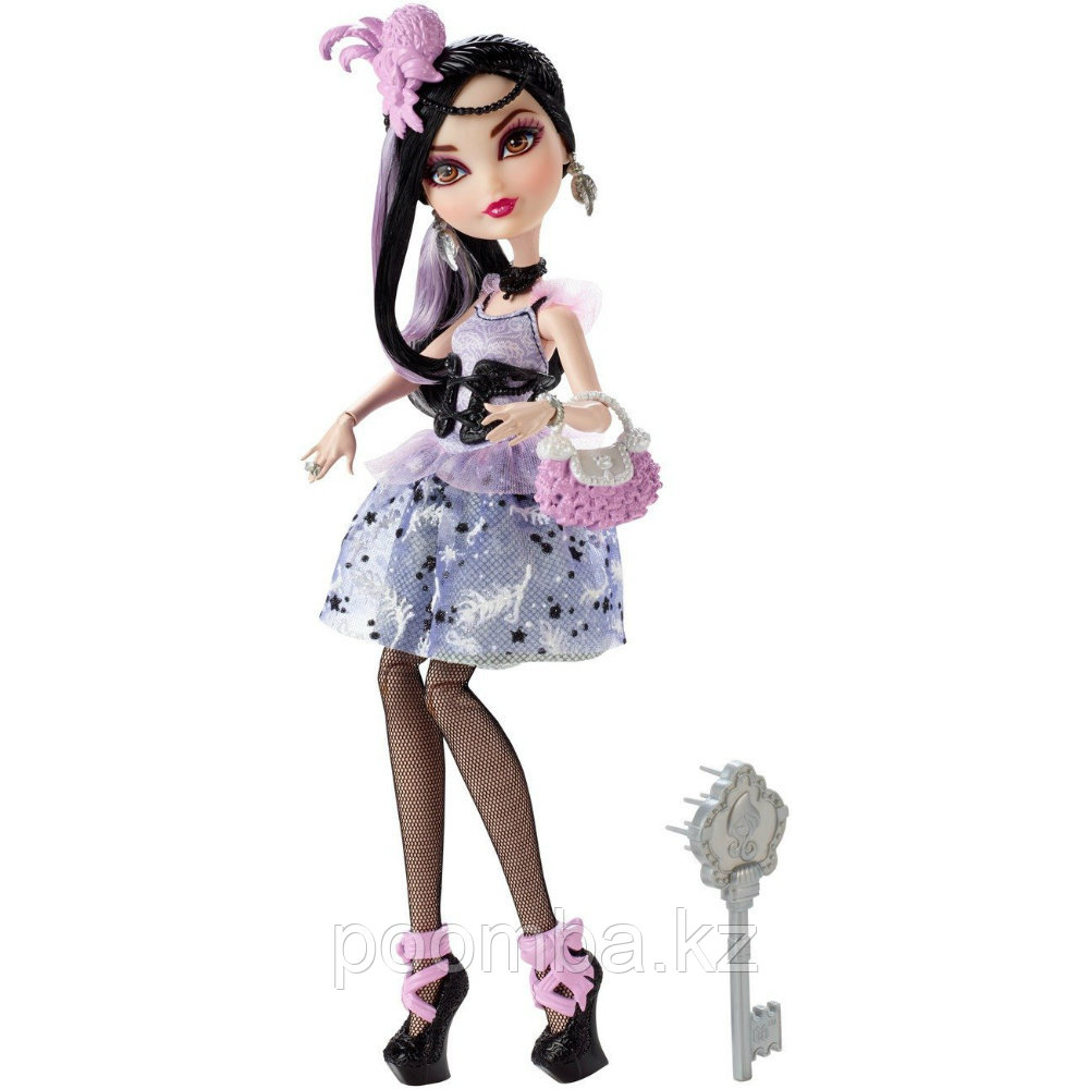 Дачес Свон – Ever After High