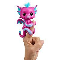 Fingerlings Интерактивный Дракон розовый, фото 1