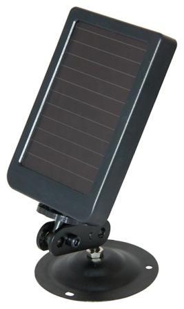 Солнечная панель для фотоловушек Филин и Сокол