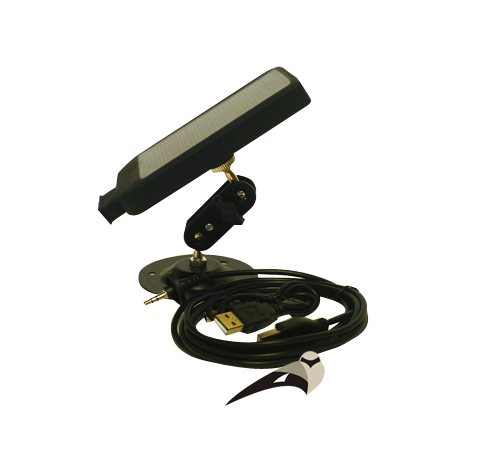 Солнечная батарея SDN-038 для фотоловушек