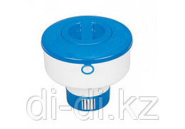 Поплавок дозатор для больших хлор-таблеток