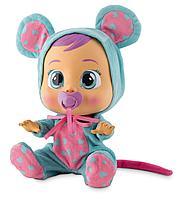 Пупс Cry Babies плачущая кукла мышка Лала, фото 1
