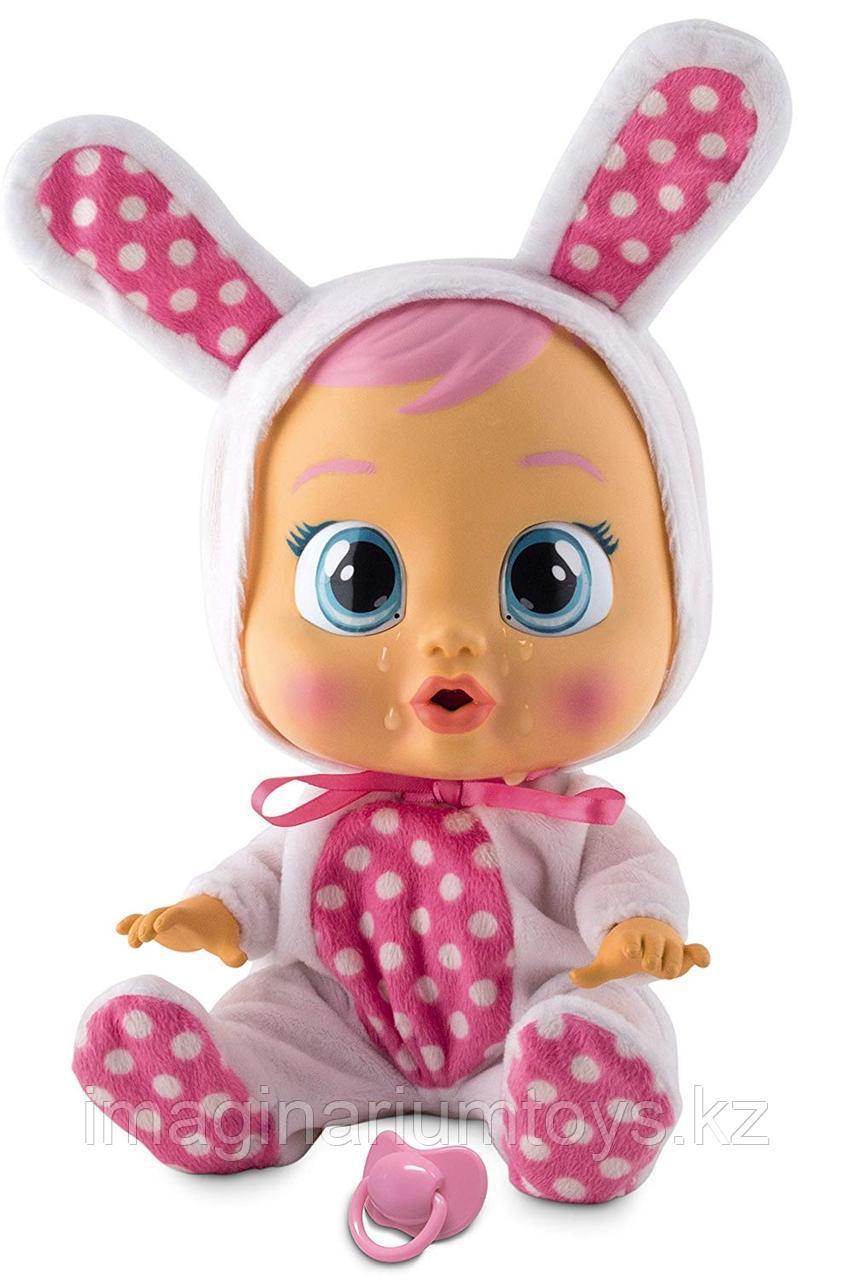 Cry Babies плачущая интерактивная кукла Кони