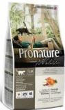 Pronature Holistic сухой корм для кошек  Индейка с клюквой, 5,44 кг, фото 1