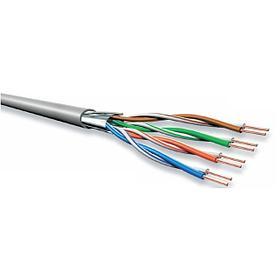 Витая пара и Коаксиальный кабель