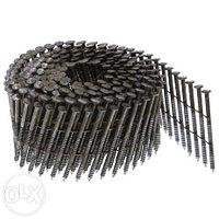 Гвозди барабанные 40 мм. * 2,3 мм.