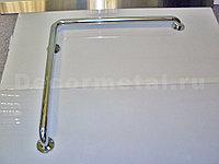Поручни для оборудования санитарных комнат
