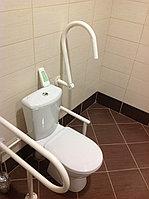 Санузел для инвалидов, фото 1