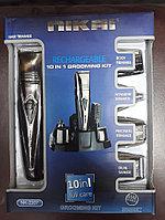 Электрическая бритва для мужчин Nikai NK-2207. Алматы, фото 1