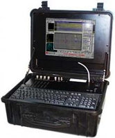 Аппаратура поиска подслушивающих устройств