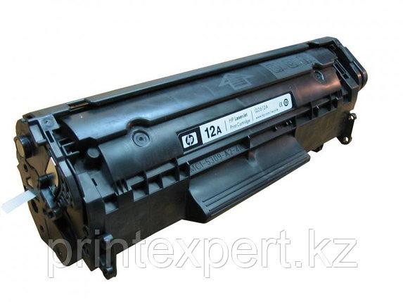 Картридж HP Q2612A/CANON FX-10, фото 2