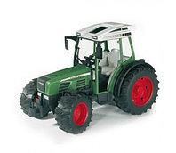 Bruder Трактор Fendt 209 S, фото 1