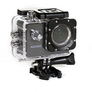 Экшн камера KEHAN ESR311 Full HD 1080p 60fps Wi-Fi