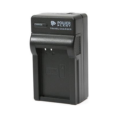 Сетевое зарядное устройство PowerPlant Canon LP-E12