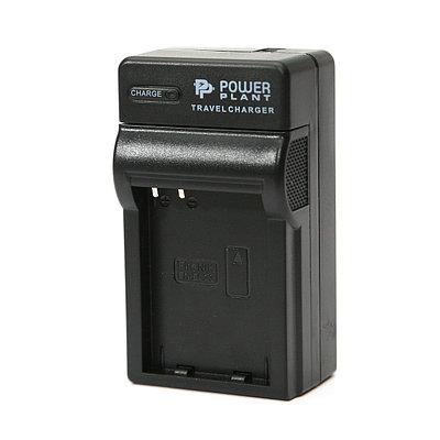 Сетевое зарядное устройство PowerPlant Nikon EN-EL23