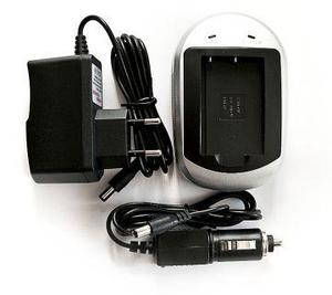 Зарядное устройство PowerPlant Fuji NP-60, NP-120