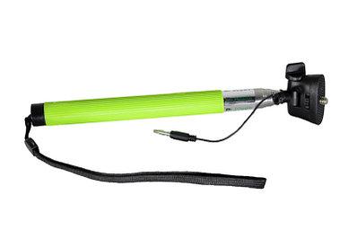 Селфи-монопод PowerPlant ISM-02U со шнуром AUX