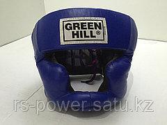 Боксерский шлем Green Hill
