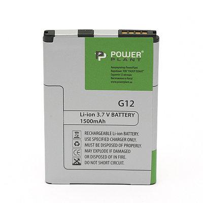 Аккумулятор PowerPlant HTC Desire S (BA S520) 1500mAh