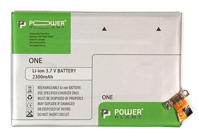 Аккумулятор PowerPlant HTC One (BN07100) 1150mAh