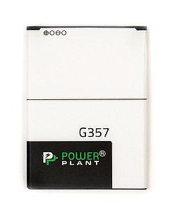 Аккумулятор PowerPlant Samsung G357FZ (EB-BG357BBE) 1950mAh