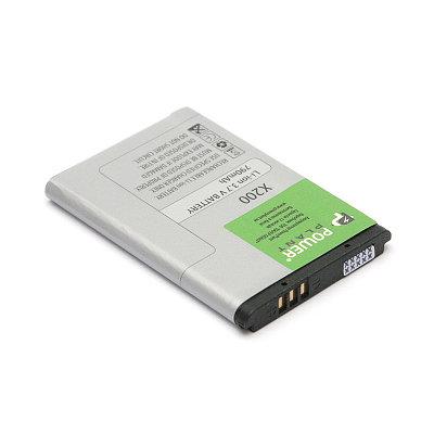 Аккумулятор PowerPlant Samsung X200, X520 (AB043446BC) 790mAh