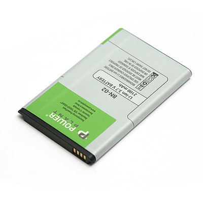 Аккумулятор PowerPlant Nokia XL (BN-02) 2100mAh