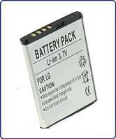 Аккумулятор PowerPlant LG Shine (LGIP-410A) 1050mAh