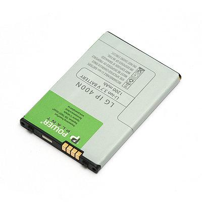 Аккумулятор PowerPlant LG W820 (IP-400N) 1200mAh