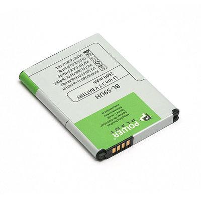 Аккумулятор PowerPlant LG G2 mini D618 (BL-59UH) 2500mAh