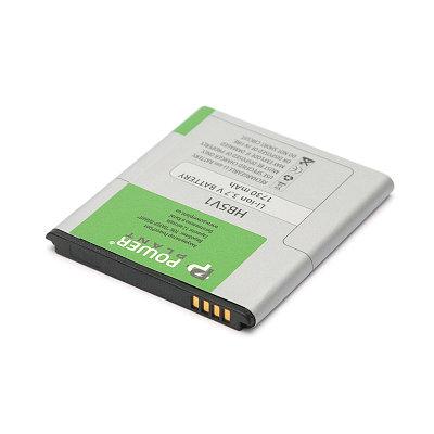 Аккумулятор PowerPlant Huawei Ascend Y511D (HB5V1) 1730mAh