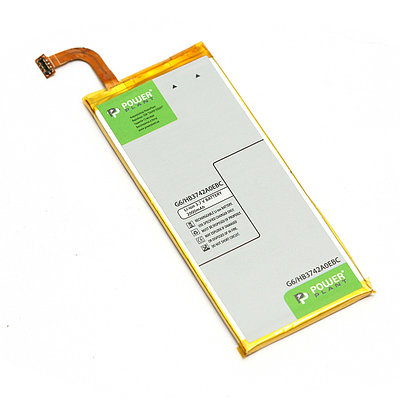 Аккумулятор PowerPlant Huawei Ascend G6 (HB3742A0EBC) 2000mAh