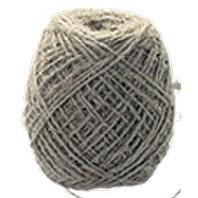 Шпагат льнопеньковый, 80м, 1.67ктэкс, Сибртех