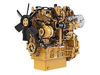 Дизельный двигатель Caterpillar C4.4 (83 кВт / 112.8 л.с.)