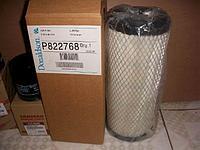 Фильтр воздушный P822768