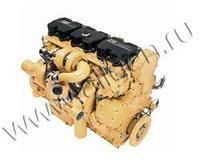 Дизельный двигатель Caterpillar SC11C300D (221 кВт / 300.5 л.с.)