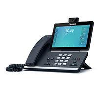 SIP видеотелефон Yealink SIP-T58V