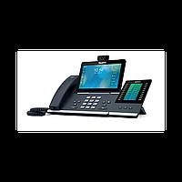 Видеотелефон Yealink SIP-T58V  мультимедийный, без БП