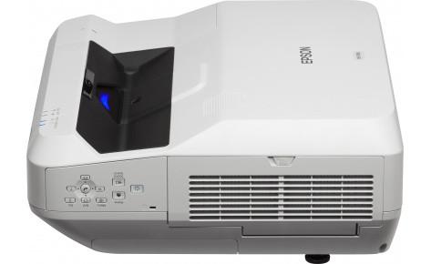 Ультракороткофокусный лазерный проектор Epson EB-700U