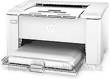Принтер лазерный HP LaserJet M102a G3Q34A, A4
