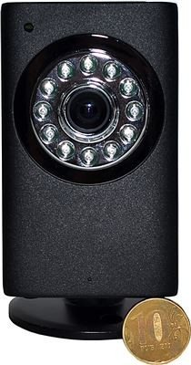 IP WIFI видеокамера 51SEE