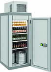Холодильная миникамера  КХН-1,44 Мinicellа ММ, фото 2
