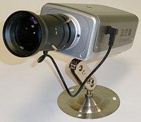 Мегапиксельная IP камера TM, фото 1
