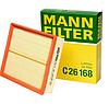 Воздушные фильтр Mann C 26168