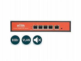 Коммутатор PoE Wi-Tek WI-PS305G
