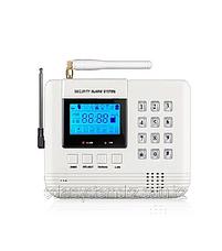 Охранно-пожарная сигнализация, видеонаблюдение и речевое оповещение